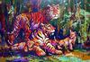 MARK KING - TIGERS