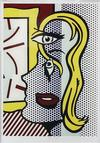 LICHTENSTEIN, ROY  - ART CRITIC
