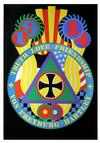 ROBERT INDIANA - THE HARTLEY ELEGIES - KvF V