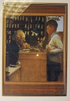 ROCKWELL, NORMAN - THE JEWELER