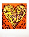 JIM DINE - HEART FOR FILM FORUM