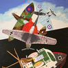 MALCOLM MORLEY - BATTLE OF BRITAIN