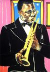 FREDERICK BROWN - LOUIS ARMSTRONG