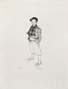 NORMAN ROCKWELL - JERRY ROCKWELL