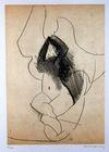 DOROTHEA TANNING - ETCHED MURMURS