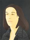 ALEX KATZ - ADA FOUR TIMES 3