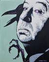 VICTOR MINCA - Alfred Hitchcock