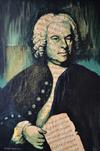 VICTOR MINCA - Johann Sebastian Bach