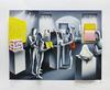 MARK KOSTABI - DREAM WITHDRAWAL