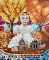 TATYANA DENISOVA - Series of Paintings