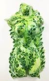 GABRIELLA GUERRIERO - Nature Female Sculpture
