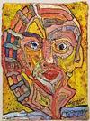 ALEXANDER GORE - THE ARTISTIC LANGUAGE OF A PANARAMIC FACE