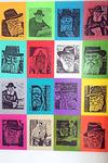 PATRICIA  HASHUEL - The Rebbe´s Thousand Faces