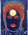 MANDY-JAYNE AHLFORS - Starman Touched My Soul ll