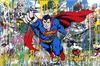 MR. (ORIGINALS) BRAINWASH - SUPERMAN