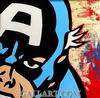 SEEN - CAPTAIN AMERICA