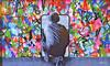 MARTIN WHATSON - ZERO TOLERANCE (ACRYLIC)