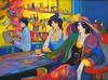ISAAC MAIMON - NIGHT OUT