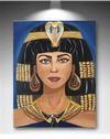 CYNTHIA OCHOA - Cleopatra