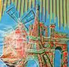 HECTOR URDANETA - Paris light