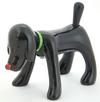 YOSHITOMA NARA - SHINNING DOGGY (BLACK)