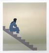 WILL BARNET - STAIRWAY TO THE SEA