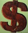 ANDY WARHOL - $(1) FS II.274