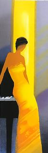 EMILE BELLET - ATTENTE MUSICALE