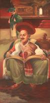 SHRAVAN GURAV - Peshwa