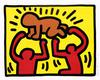 KEITH HARING - POP SHOP IV (4)
