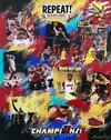 ERIKA KING - LEBRON JAMES NBA MVP 2012-2013