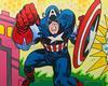 JOZZA - AMERICAN HERO