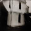 NANCY REXROTH - WAVING HOUSE, VANCEBURG, KY, 1975