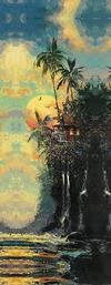 JAMES COLEMAN - AFTERNOON LIGHTS