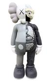 KAWS - FOUR FOOT DISSECTED COMPANION (GREY)