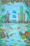 TIMOTHY F PHILLIPS - Miami Docks
