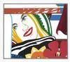 WESSELMANN, TOM - FROM BEDROOM PAINTING #41