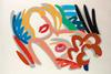 WESSELMANN, TOM - BIG BLONDE