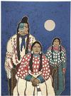 KEVIN RED STAR - CROW INDIAN FAMILY