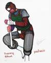 PACHECO, FERDIE - TRAINING RITUAL