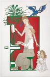 PHILIPPE NOYER - LES PETIT FILLES AUX PIANO