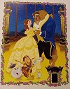 DISNEY - BEAUTY AND THE BEAST