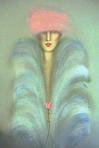 VICKY MONTESINOS - The Rose