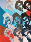 ANDY WARHOL - THE MARX BROTHERS FS II.232